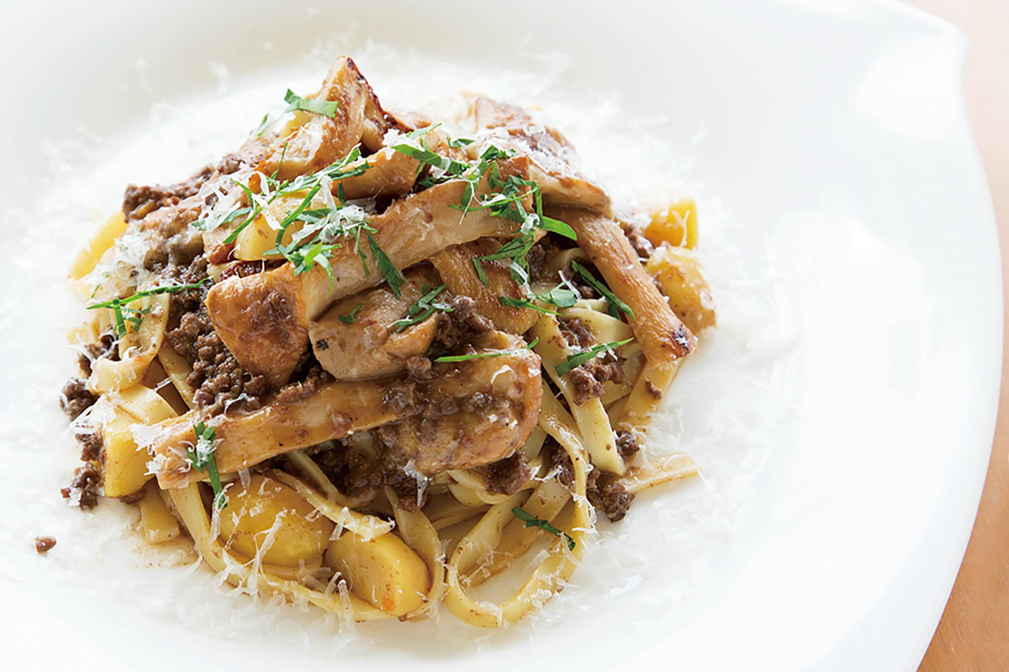 イタリアンレストラン カーロ・エ・カーラ