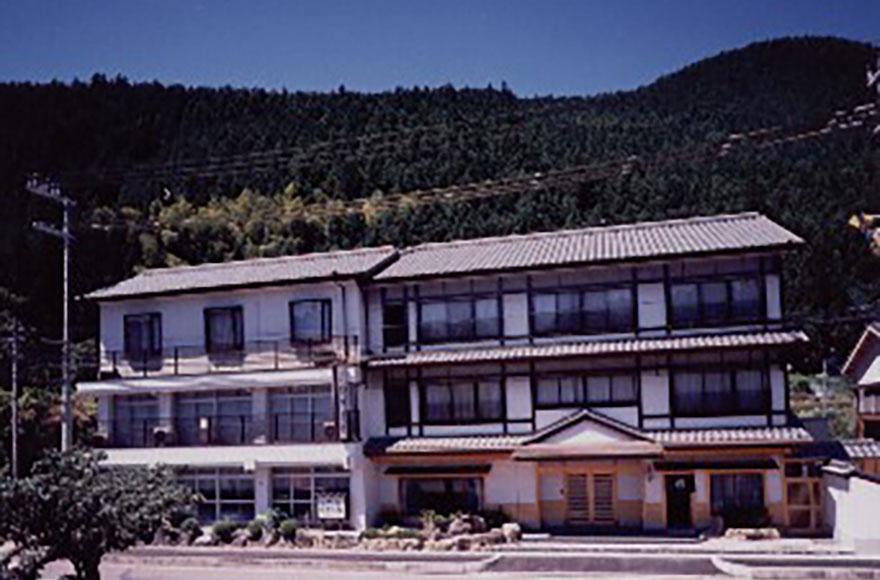 まごころの宿丸井(丸井旅館)