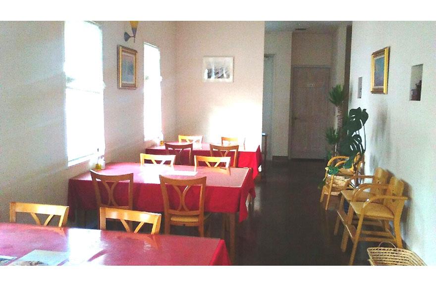 イタリアンレストラン アランチョ