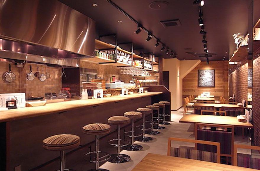 Staub Kitchen OLMO
