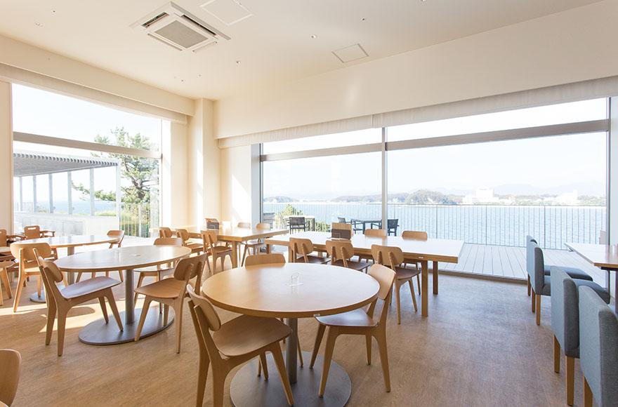 SHIRAHAMA KEY TERRACE HOTEL SEAMORE by the ocean